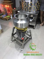 Máy xay giò QT-XG 3kg/mẻ