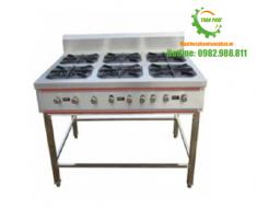 Bếp nướng BBQ-WGC 550