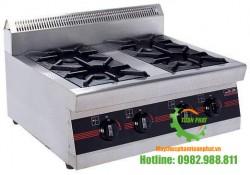 Bếp âu 4 đầu WPS-4