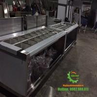Tủ giữ ấm thực phẩm BV-808
