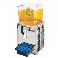 Máy làm lạnh nước hoa quả 1 bình chứa CBJ-18SP