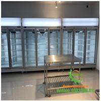 Tủ bảo quản hoa quả SLG-1200F