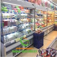Tủ bảo quản hoa quả
