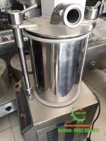 Máy đùn xúc xích tự động khí nén QD-C (TMTP-G05)