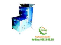 Máy tách vỏ hành - tỏi FX-128