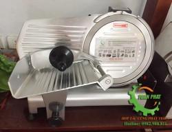 Máy thái thịt đông lạnh tự động SL-300B