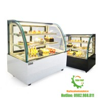Tủ trưng bày bánh kem WLT